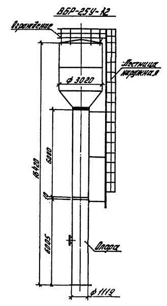Электрические схемы водонапорных башен